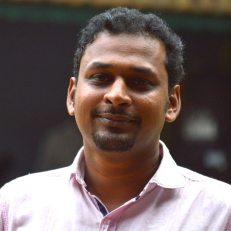 Suryajith Kattappana (Joint Secretary)